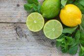 Limon Yetiştiriciliği ve Üretimi