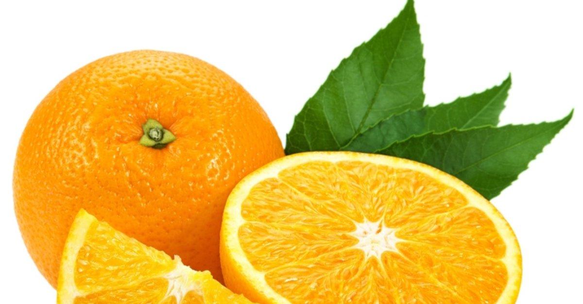 Portakal Yetiştiriciliği ve Portakalın Faydaları