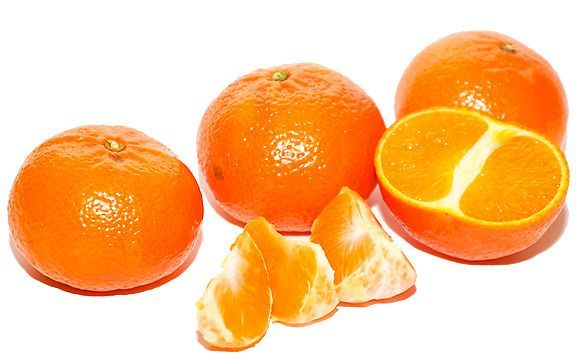 Early-EM mandarin