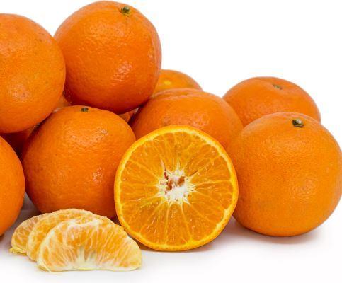 Fairchild mandarin