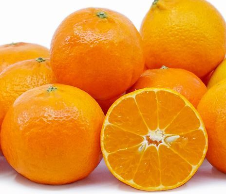 Lee mandarin