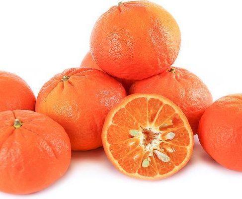 Robinson mandarin