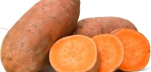 Tatlı Patates Yetiştiriciliği ve Faydaları