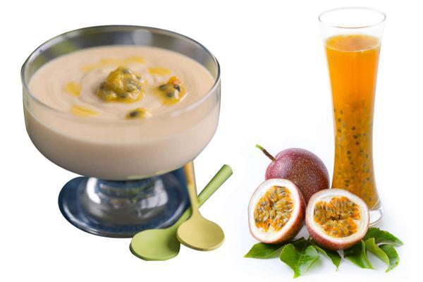 Passiflora juice